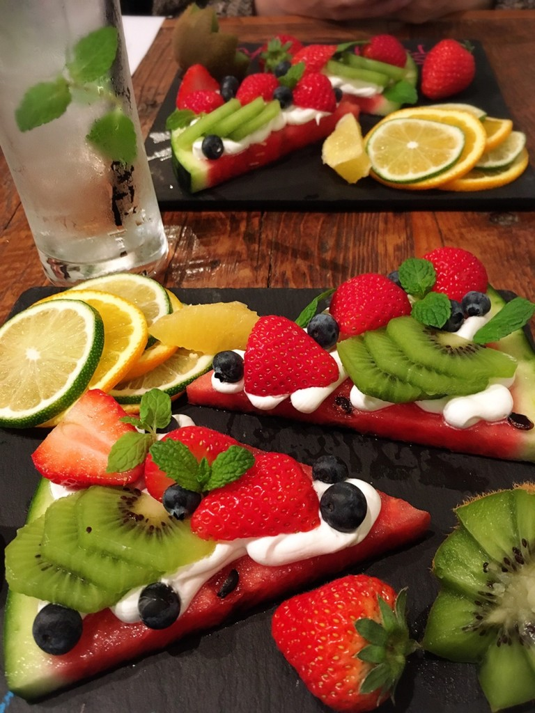 果物を食べて体の内側からキレイに。札幌の「果実倶楽部818」 札幌