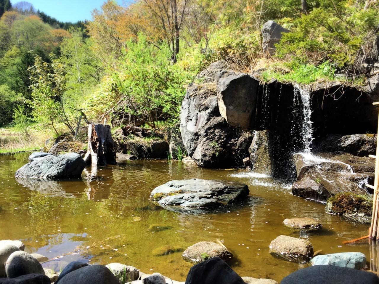 つるつるしっとり 北海道の美肌温泉「開拓ふくろふ乃湯」石狩 札幌