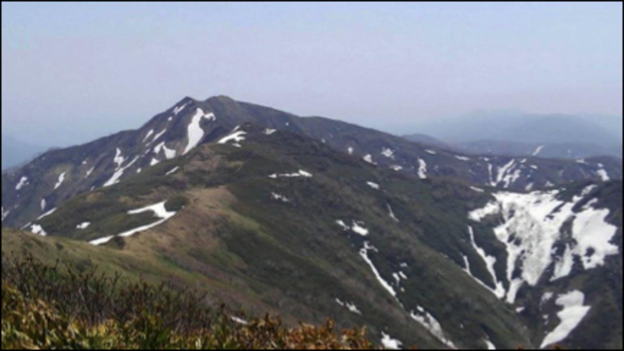 夏山登山シーズンが到来! 北海道の山に登ろう! 札幌