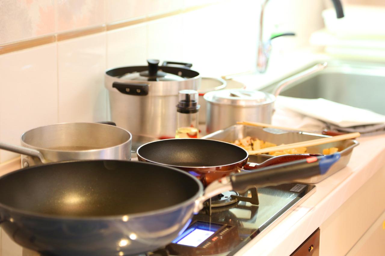 お料理慣れしている人でも役立つ情報満載のクッキングスクール 札幌