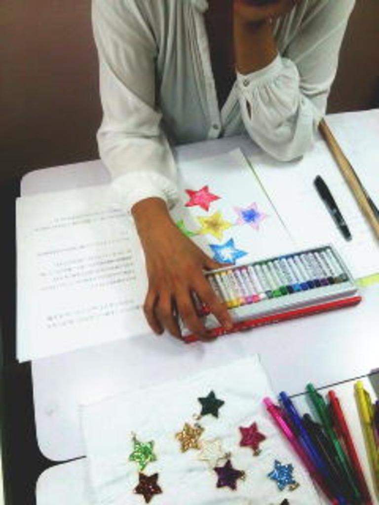 カラーセラピー講座 色彩のパワーを使ってなりたい自分になる! (6/16) 札幌