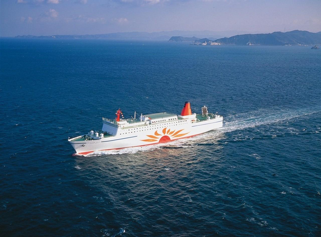 就航30周年記念 さんふらわあ 船内見学会 参加費無料 苫小牧西港 (7/20) 札幌