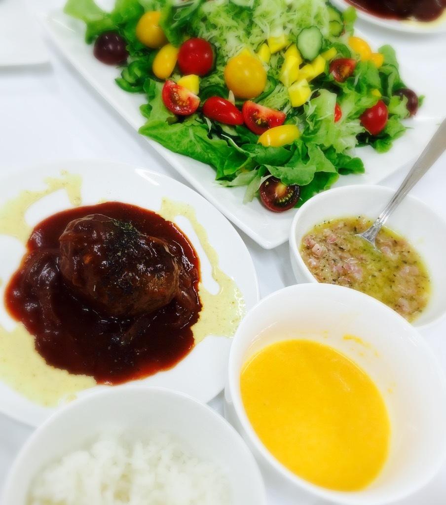お料理初心者の方も 野菜ソムリエの秋の料理教室 厚別区 (10/8〜10) 札幌