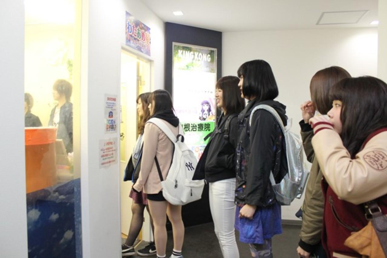 「わたあめ屋」が帯広で道産わたあめハスカップ味を販売 帯広市 (11/14〜15) 札幌
