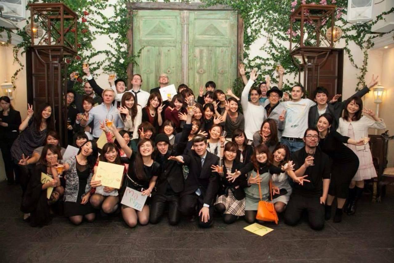 英語に興味のある方も 国際クリスマスパーティー2015 中央区 (12/18) 札幌