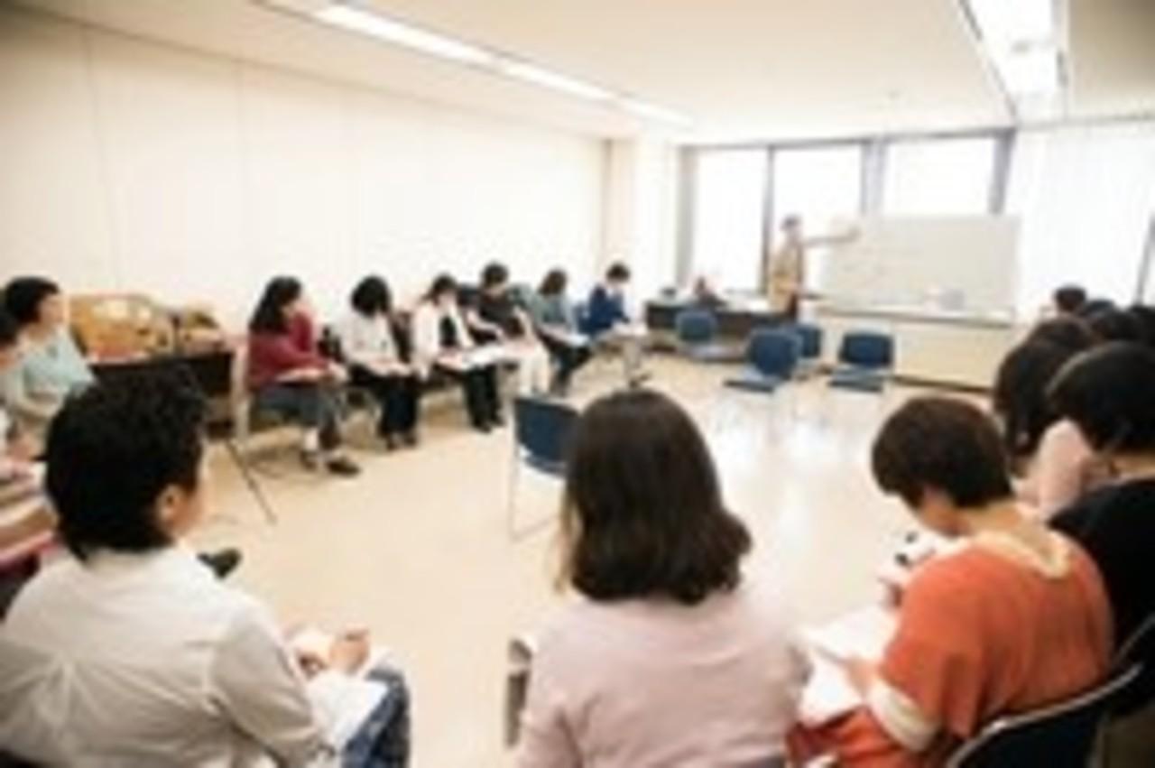 心理カウンセラー養成基礎講座 の授業をご見学に 中央区 (2/20) 札幌