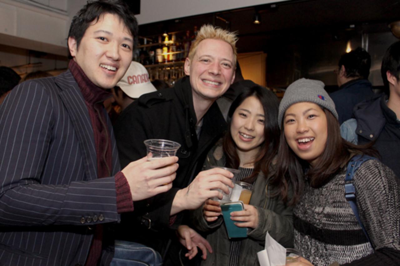 4/30 外国人のお友達が作れるThe FIFO国際交流パーティー 中央区 (4/30) 札幌