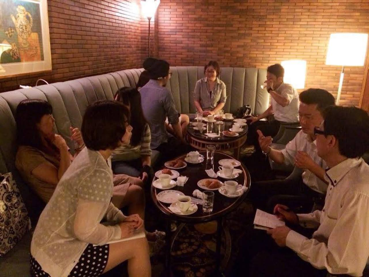 フリートークで楽しく オールEnglish朝活 英会話 中央区 (5/23) 札幌