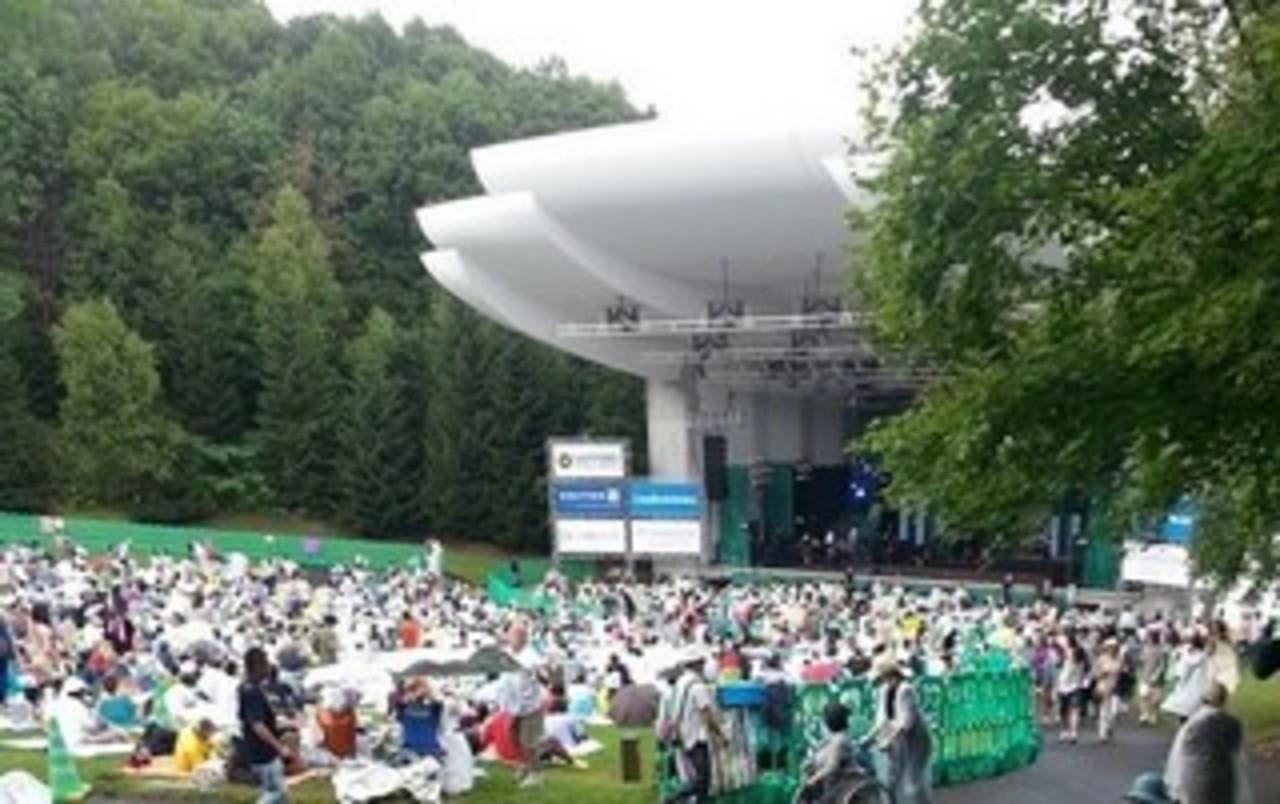 サッポロシティジャズ ゴスペルステージ参加者募集 南区 (8/26) 札幌