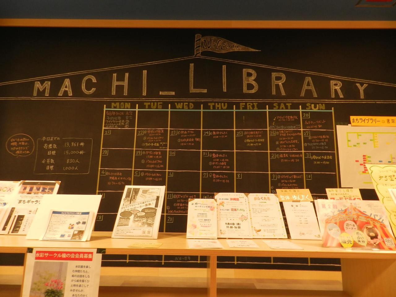 北海道ブックフェス 第6回コト森哲楽cafe 第3幕 千歳市 (9/23) 札幌