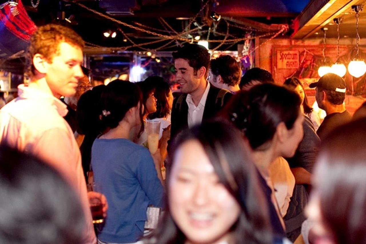 外国人のお友達が作れるThe FIFO国際交流パーティー 中央区 (1/27) 札幌