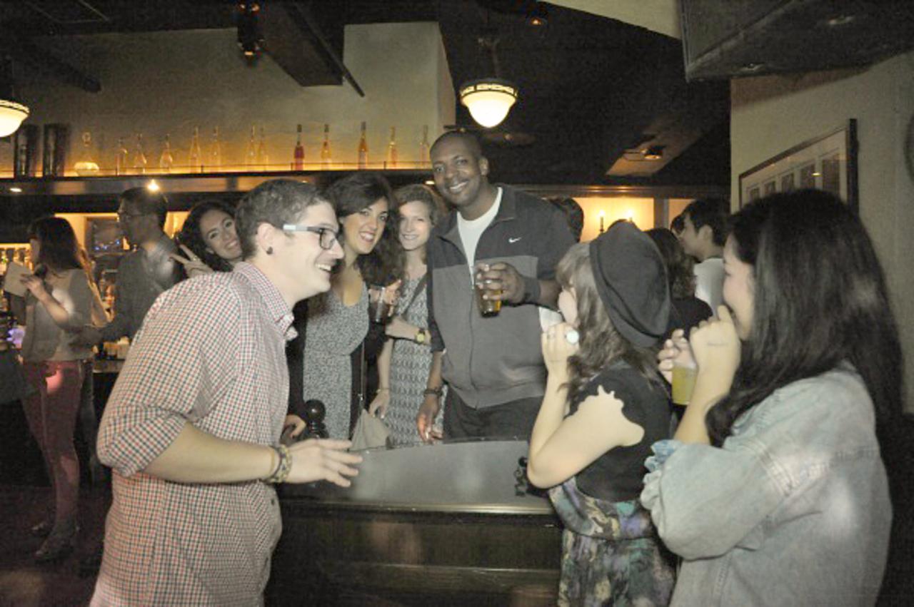 外国人のお友達が作れるThe FIFO国際交流パーティー 中央区 (2/24) 札幌