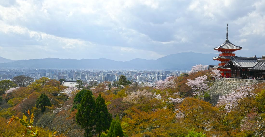 kiyamizu-dera