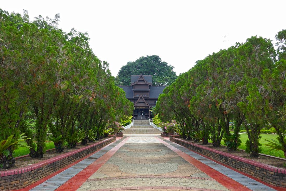 Sultanın sarayı
