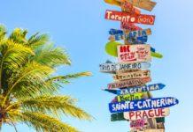 yurtdışı seyahat