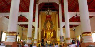 Haftalık bülten chiang mai