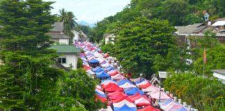 Luang Prabang haftalık bülten