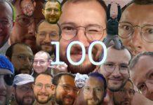 yolda 100 gün