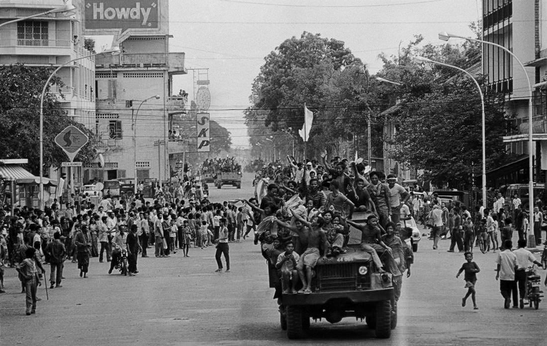 kambocya-devrimi 1970