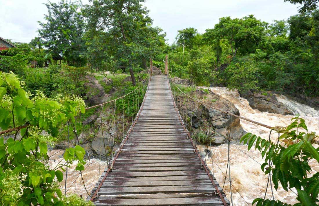 4000 Adalar köprü