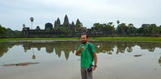 Angkor wat gezisi