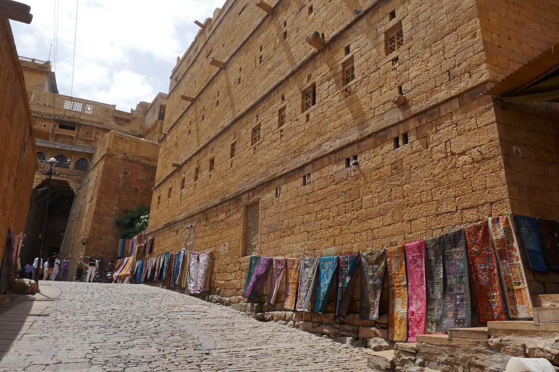 Jaisalmer konaklar