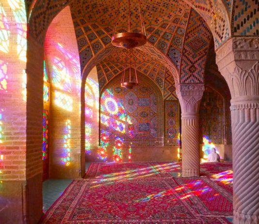 Şiraz'da gezilecek yerler
