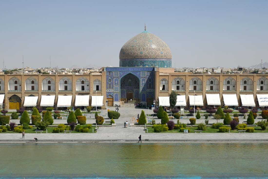 Şeyh Lütfullah Camii