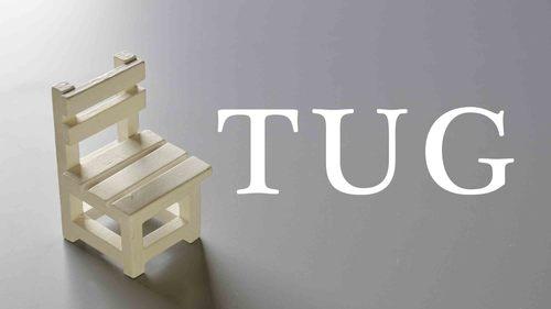 TUGテストのカットオフ値 初めて評価をする方のための基礎知識