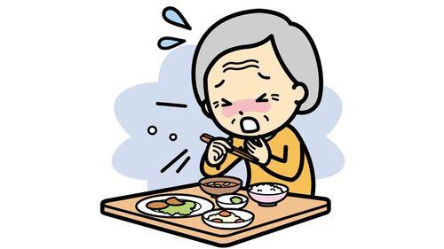 栄養や姿勢など高齢者の食事で気をつけるべき注意点について解説!