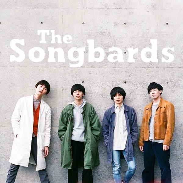 The Songbards