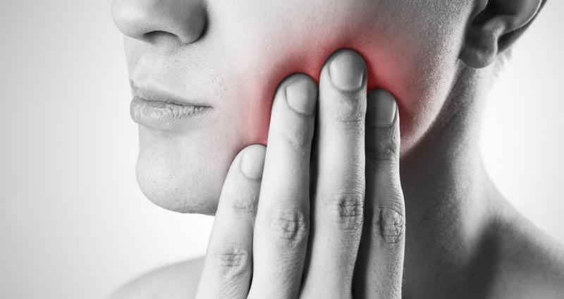 虫歯 黒い 痛い