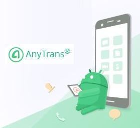 AnyTrans for Androidのイメージ