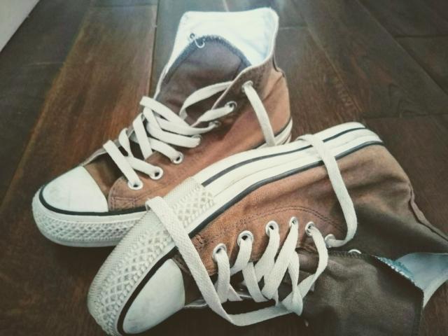 靴 洗い方