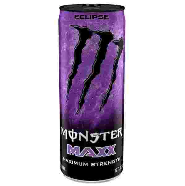 MONSTER ENERGY MAXX ECLIPSE