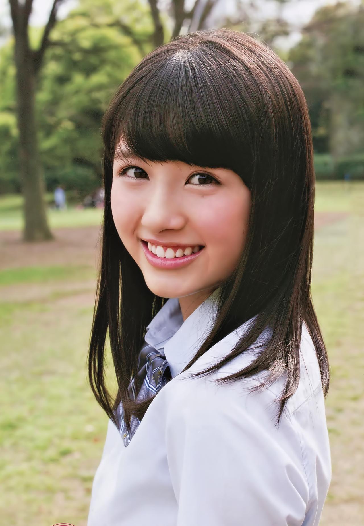 大和田南那(AKB48 の彼氏はジャ...