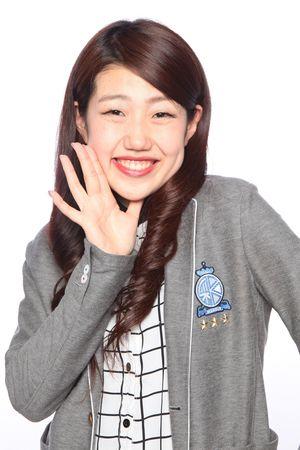 横澤夏子 やっぱり