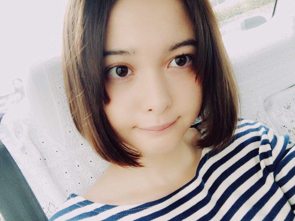玉城ティナ 髪型 オーダー
