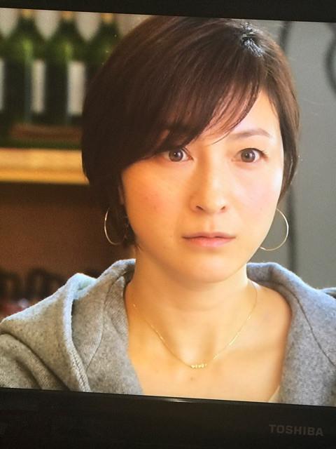 広末涼子 髪型 神楽坂