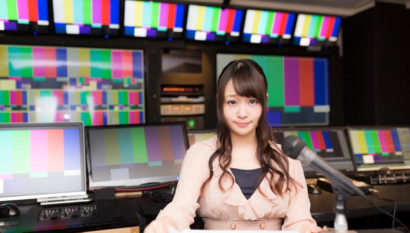 フジ テレビ 女子 アナ 人気 ランキング