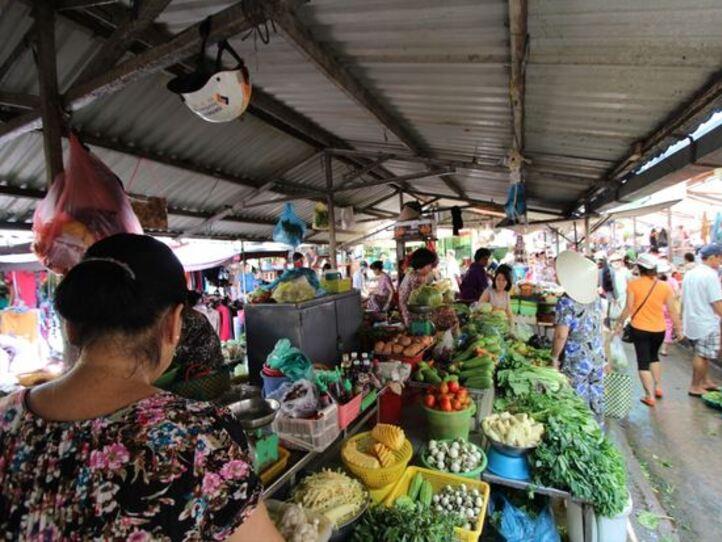 ベトナム・ホーチミン旅行の知識