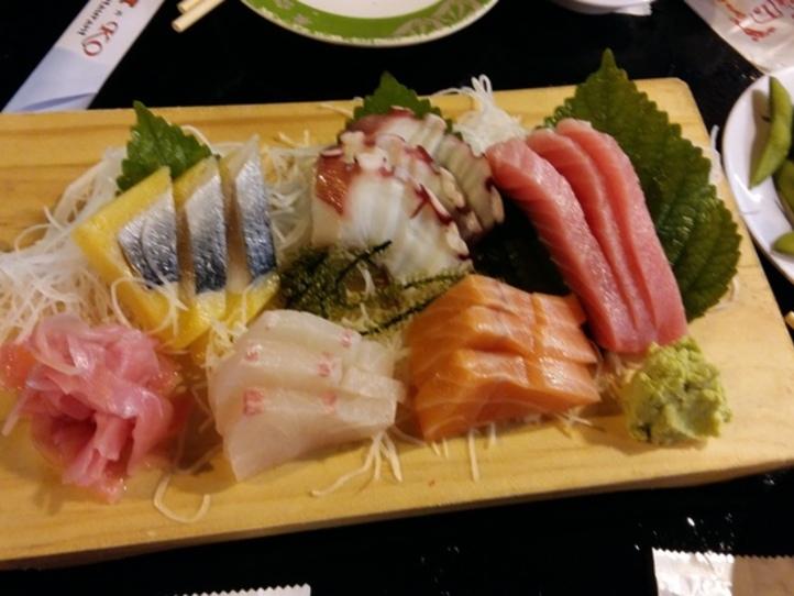 ホーチミンで食べられる!大人気お寿司やさんレポート!