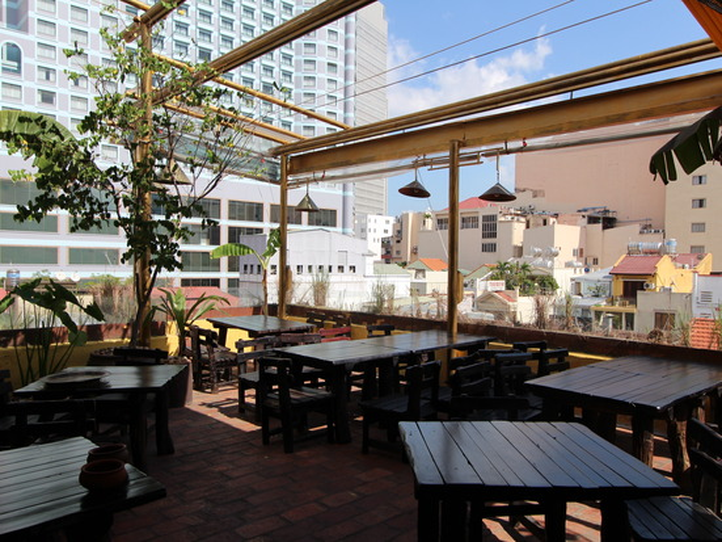 【週末特集】恋人と行きたい!ムードたっぷりベトナム料理レストラン