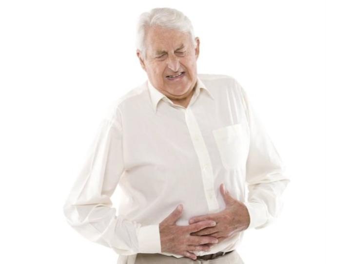 突然腹痛に見舞われたときは、まずはどうする!?
