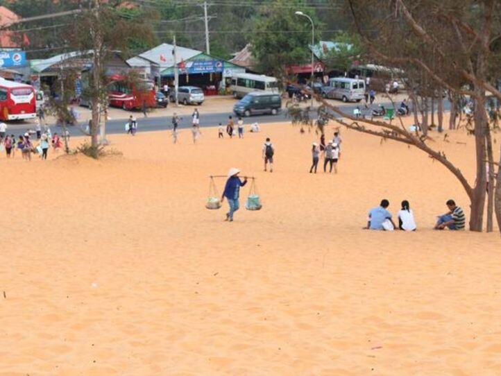 ホーチミンから行けるビーチリゾート「ムイネー」がおすすめの理由