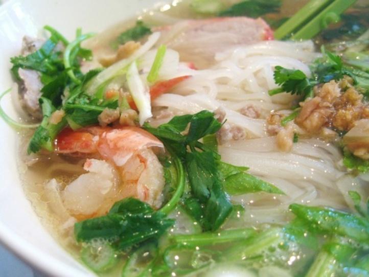 ベトナム料理を知る