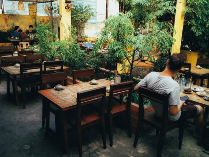 【週末特集】恋人でホーチミン旅行なら、絶対ココ!おすすめのレストラン
