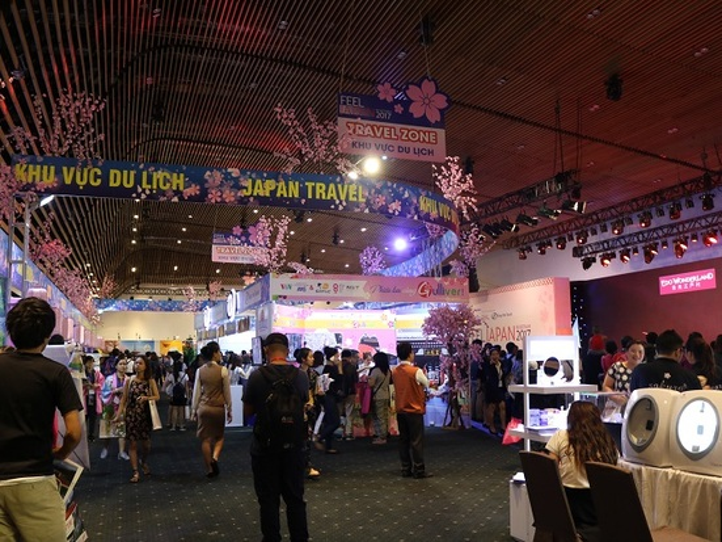 ホーチミンで日本再発見☆「FEEL JAPAN IN VIETNAM 2017」