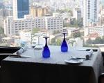 シグネチャー レストラン (シェラトン サイゴン ホテル & タワーズ内)