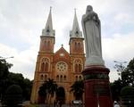 サイゴン大教会 (聖母マリア教会)